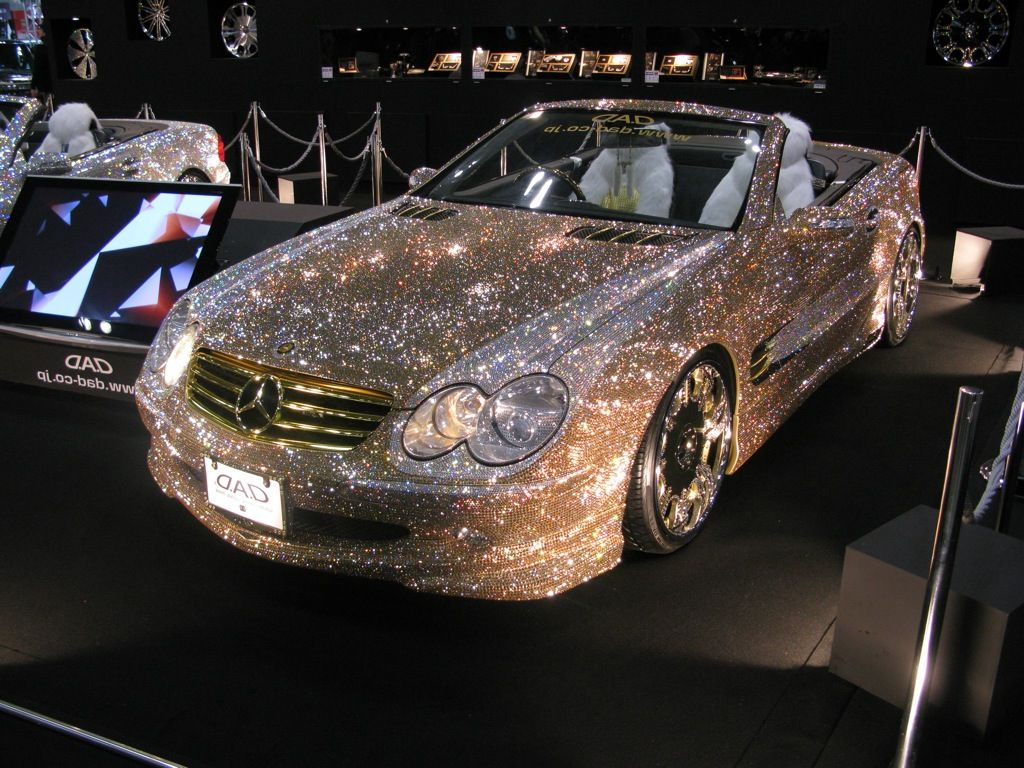 Http://ladiesfiction.ru/wp Content/uploads/2014/09/worlds Most Expensive Car With Diamonds  | C U T E | Pinterest | Expensive Cars