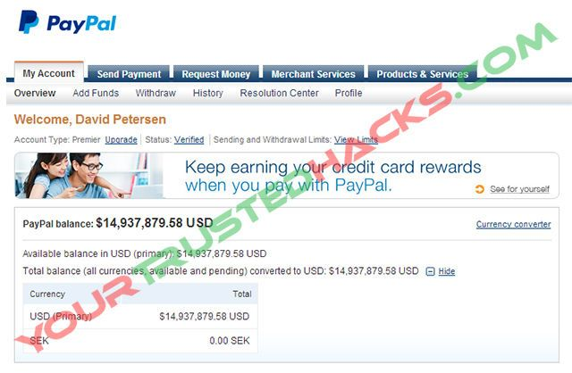 How To Get Your Pending Money On Paypal