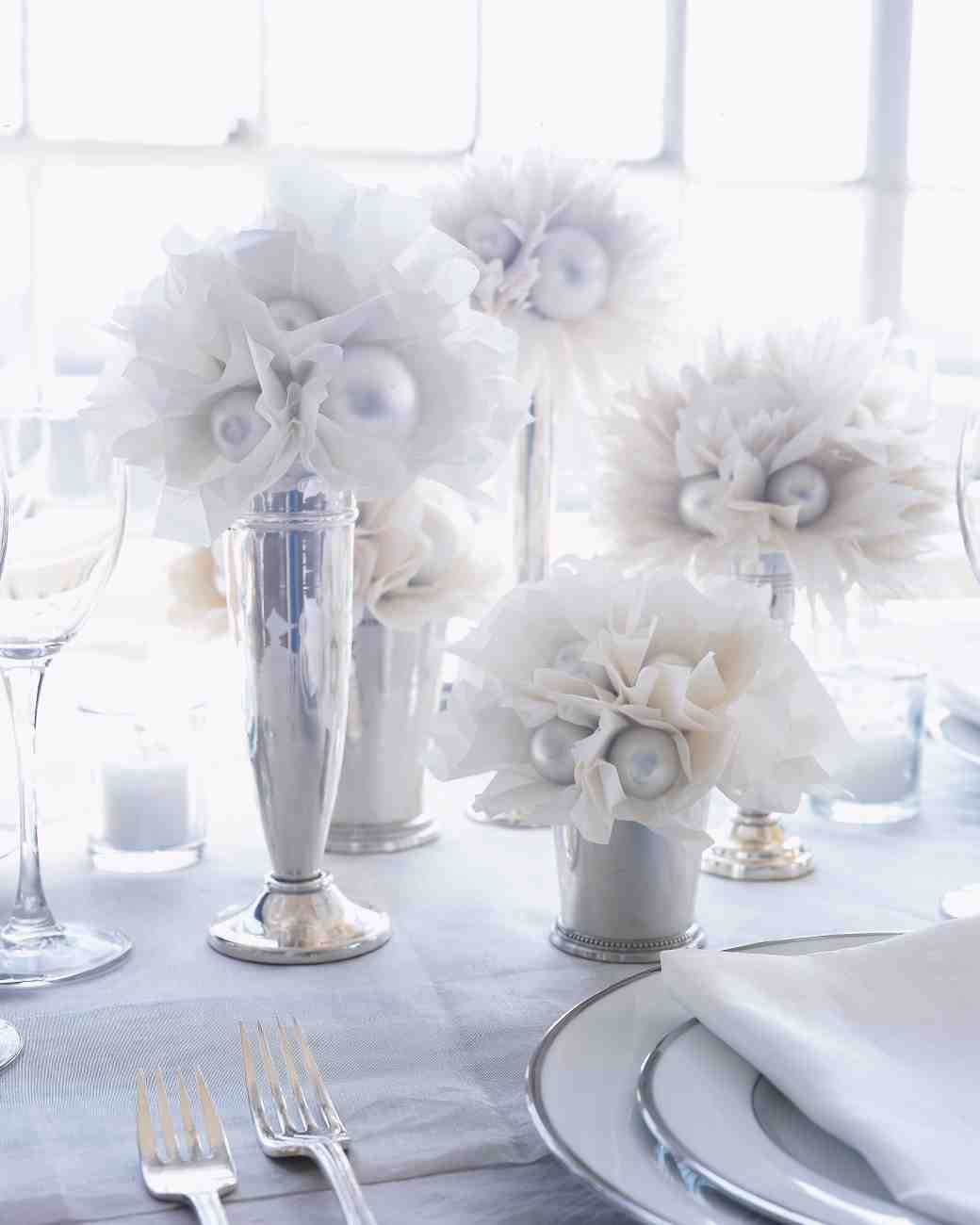DIY Wedding Decorations For Every Budget | Diy wedding decorations ...