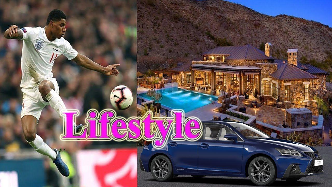 Marcus Rashford Lifestyle Family House Cars Net Worth Income Marcu Lifestyle Youtube Marcus Rashford