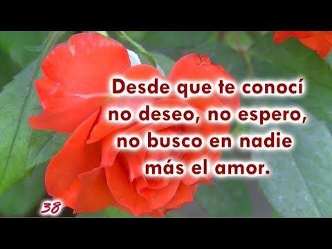 Hermoso Vídeo De Amor Para Mi Amor A Distancia Versos Y