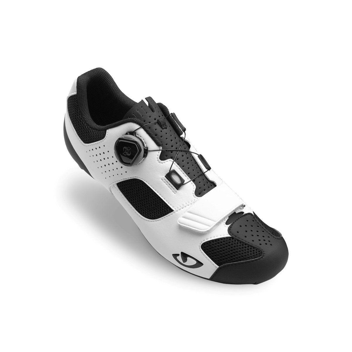 Giro Trans Boa Cycling Shoes Mens White