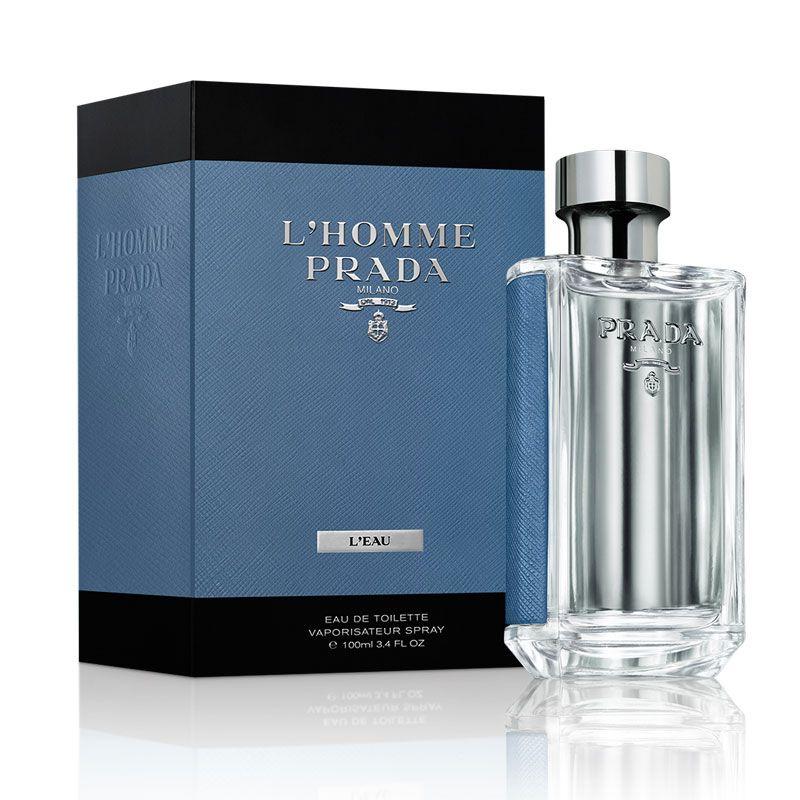 L Homme Prada L Eau   fragrances 2017 998e5c884f