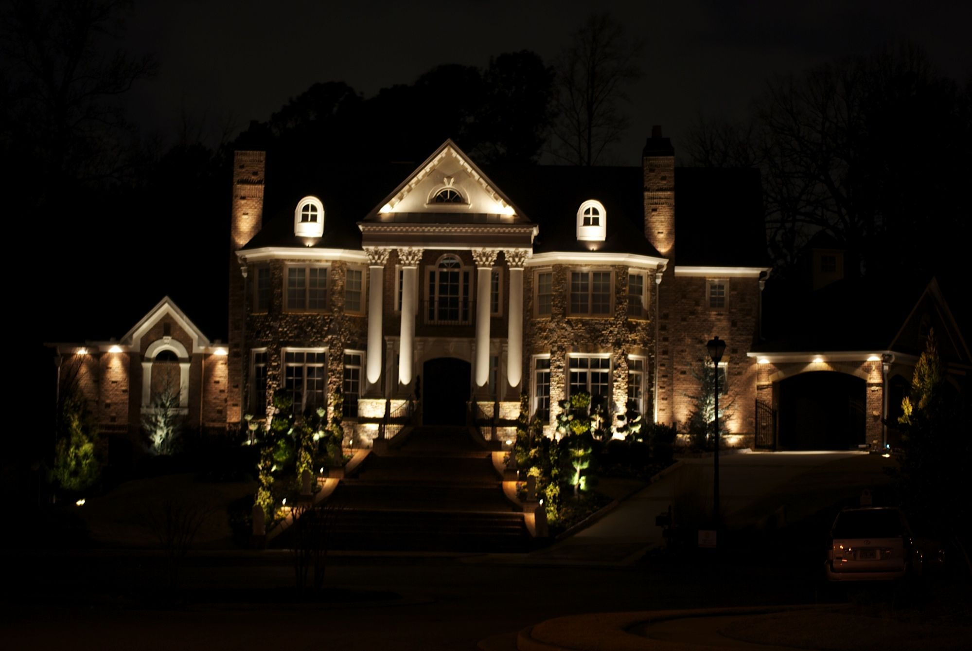 Night vision outdoor lighting is a full service award winning night vision outdoor lighting is a full service award winning outdoor lighting company that workwithnaturefo