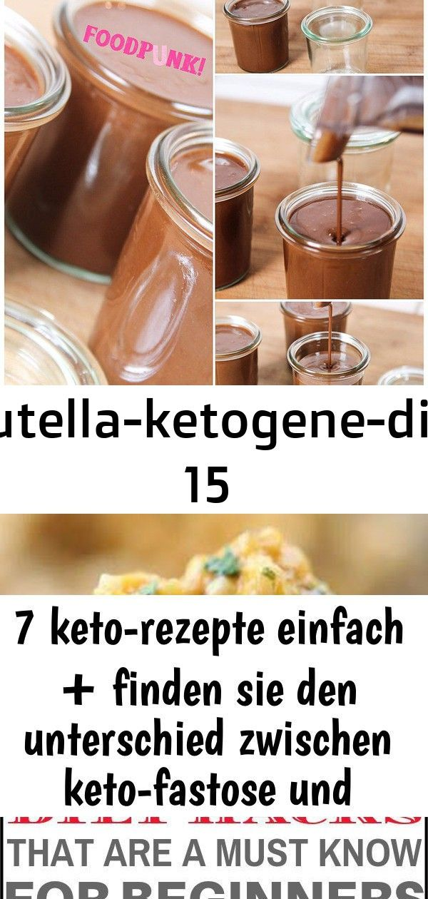 Photo of Nutella-ketogene-diät 15