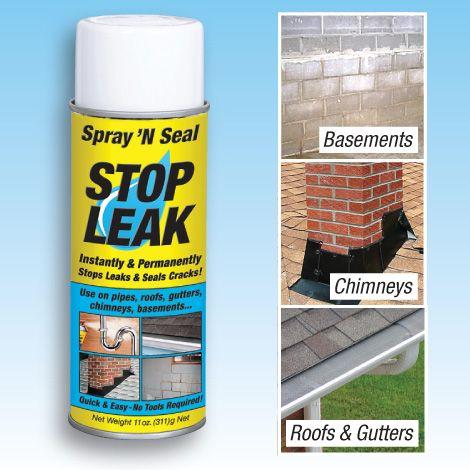 Stop Leak Plumbing Gutters Chimneys Work Work Work