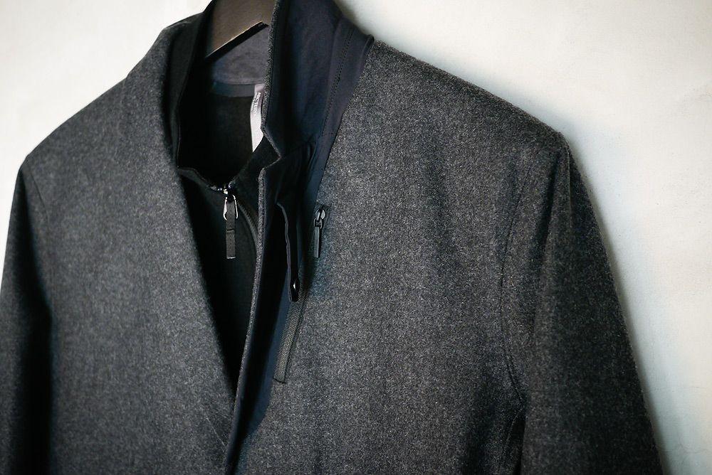 Arc Teryx Veilance F W 2013 Technical Outerwear Wear