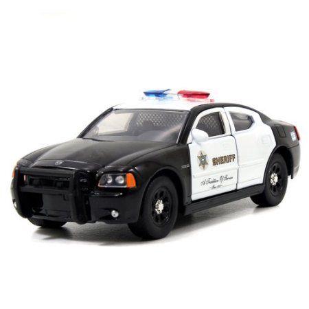 Jada Toys Hero Patrol 1 32 Die Cast Car Item May Vary Assorted Jada Toys Diecast Car