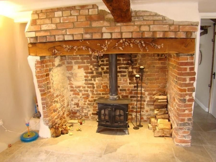 Inglenook Fireplace Design Ideas Photos Inspiration Spaces
