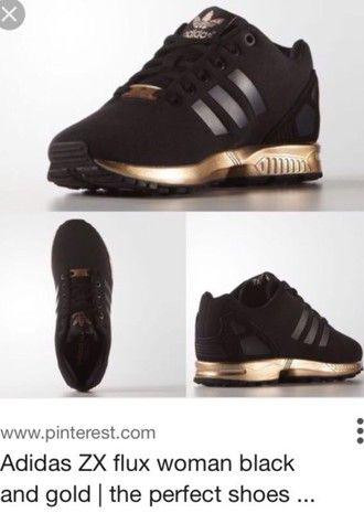adidas zx flux black and copper women's nz