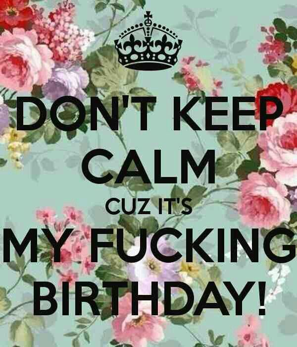 Birthday Quotes, Birthday
