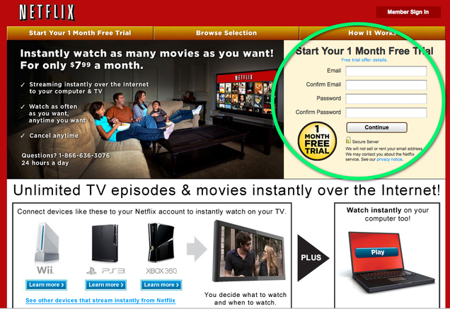 Guía De Cómo Abrir Una Cuenta De Netflix Netflix Free Netflix Tv Episodes