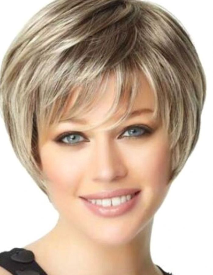 41 Beautiful Short Bob Hairstyles For Spring #shor
