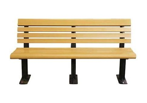 Composite Bench 28 Images Contemporary Backless