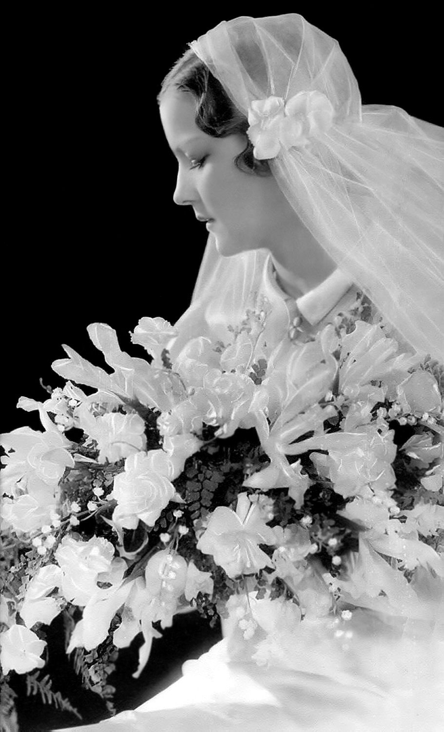 S bridal loveliness old vintage wedding photos pinterest