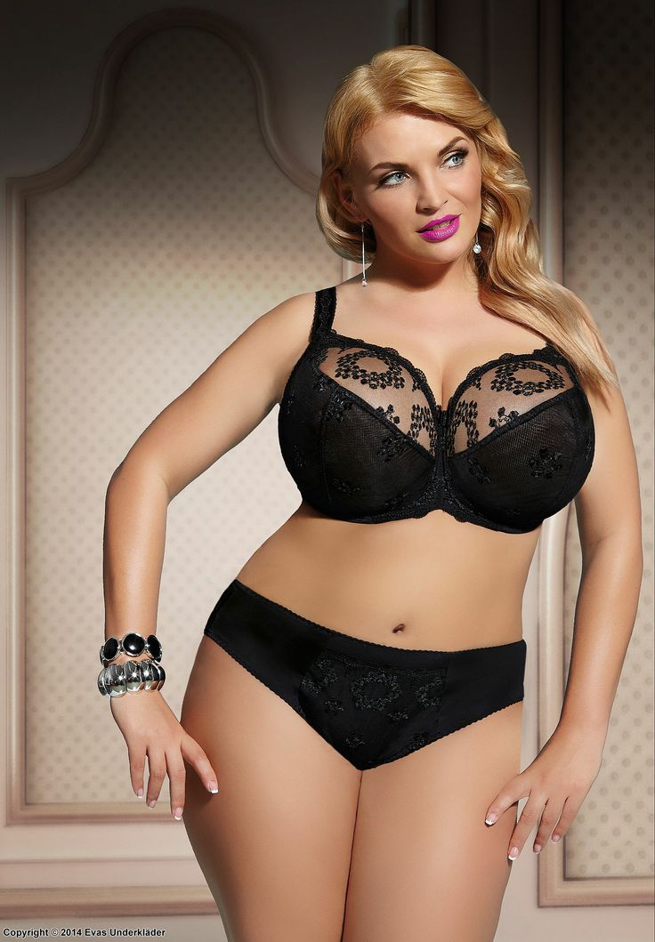 Fat girls in sexy lingerie