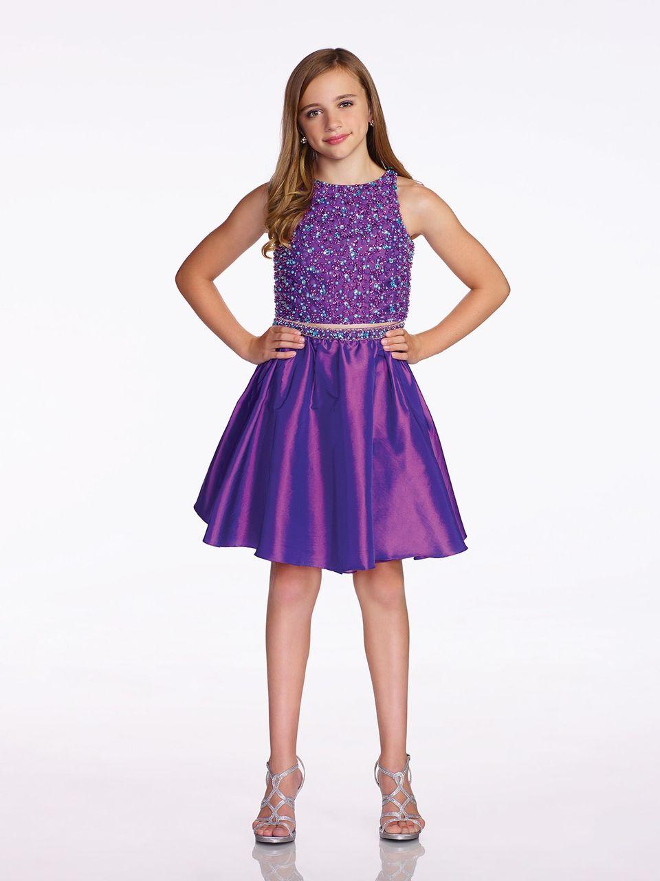 Lexie Girls Cocktail Dress TW11653