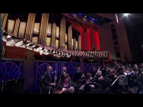 We Wish You a Merry Christmas - Mormon Tabernacle Choir - YouTube ...