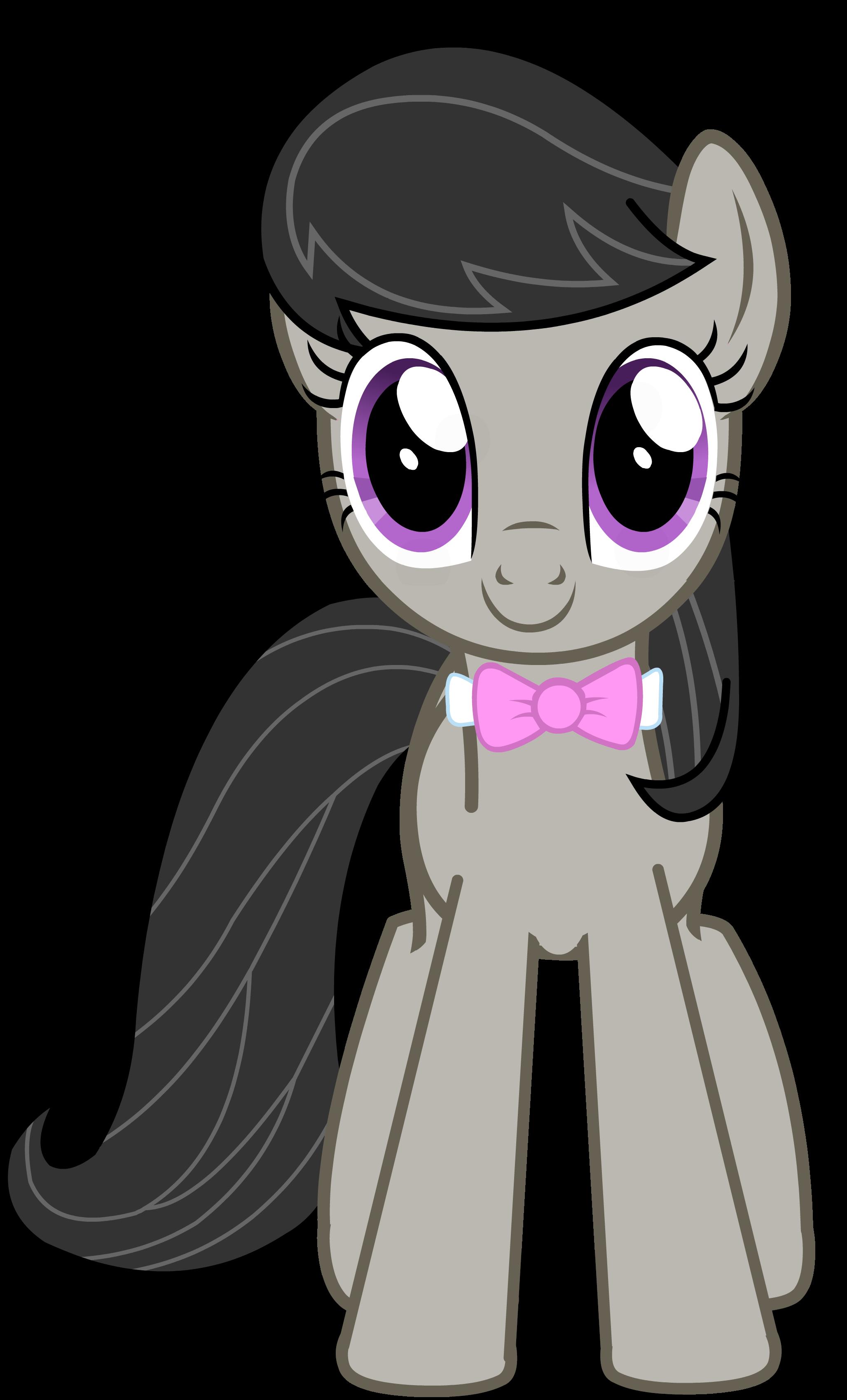 Octavia Melody My Little Pony Twilight My Little Pony