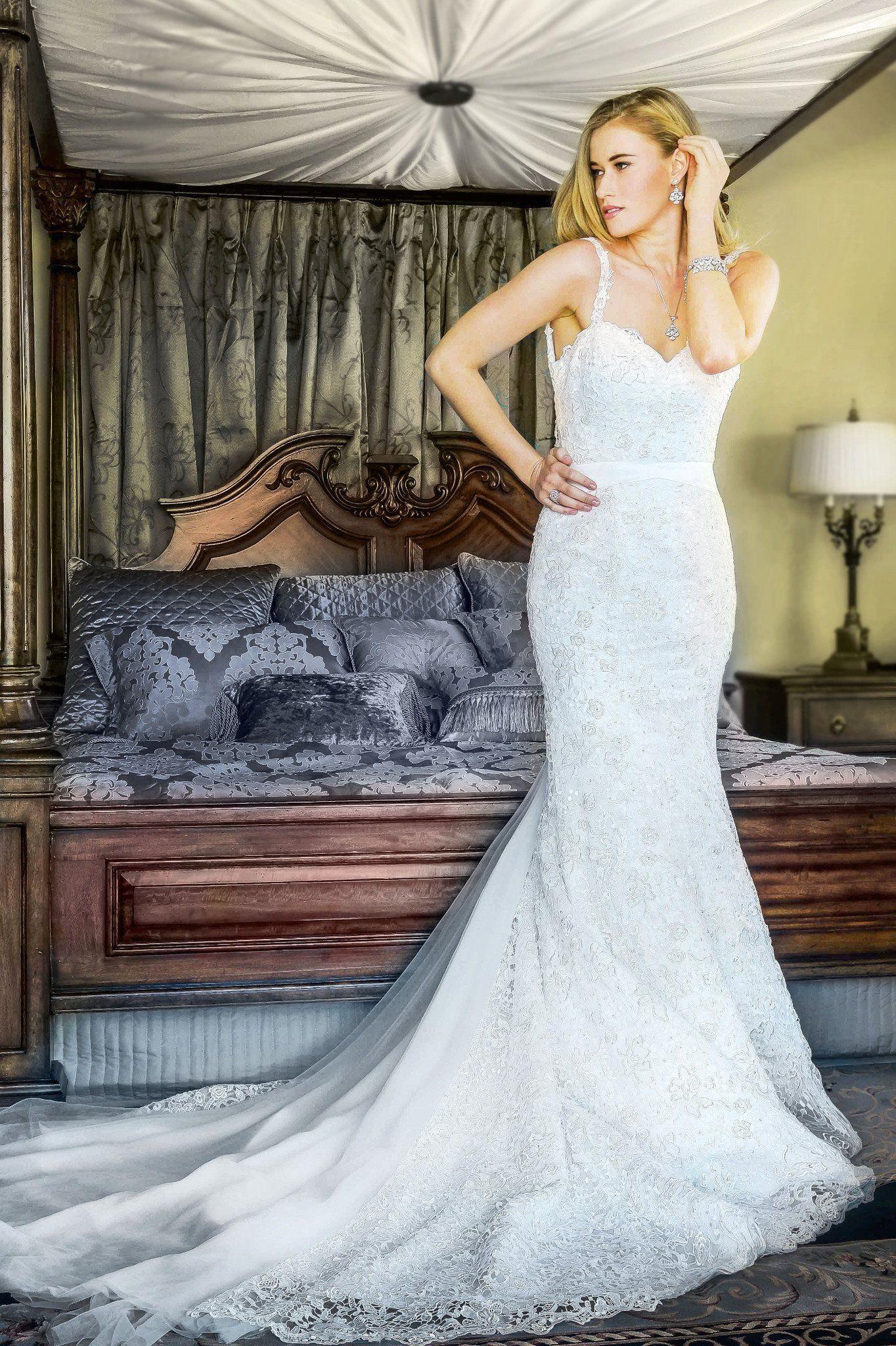 Tahiya | Gold coast, Lace wedding dresses and Lace weddings