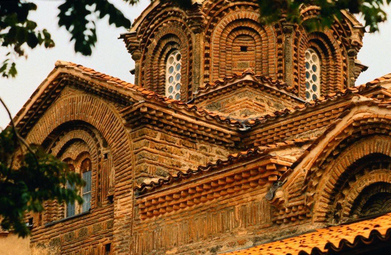 Ohrid - Macedonia