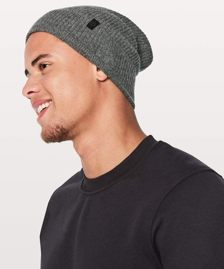 6946046aa0ccf Lululemon Control The Cold Cashmere Toque