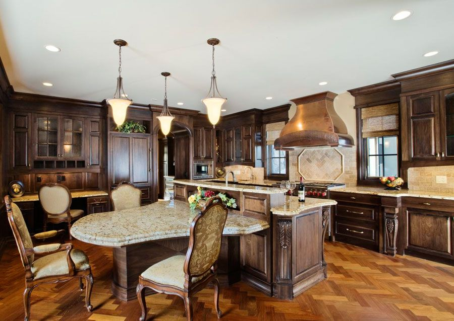 kitchen cabinet maker terraneg