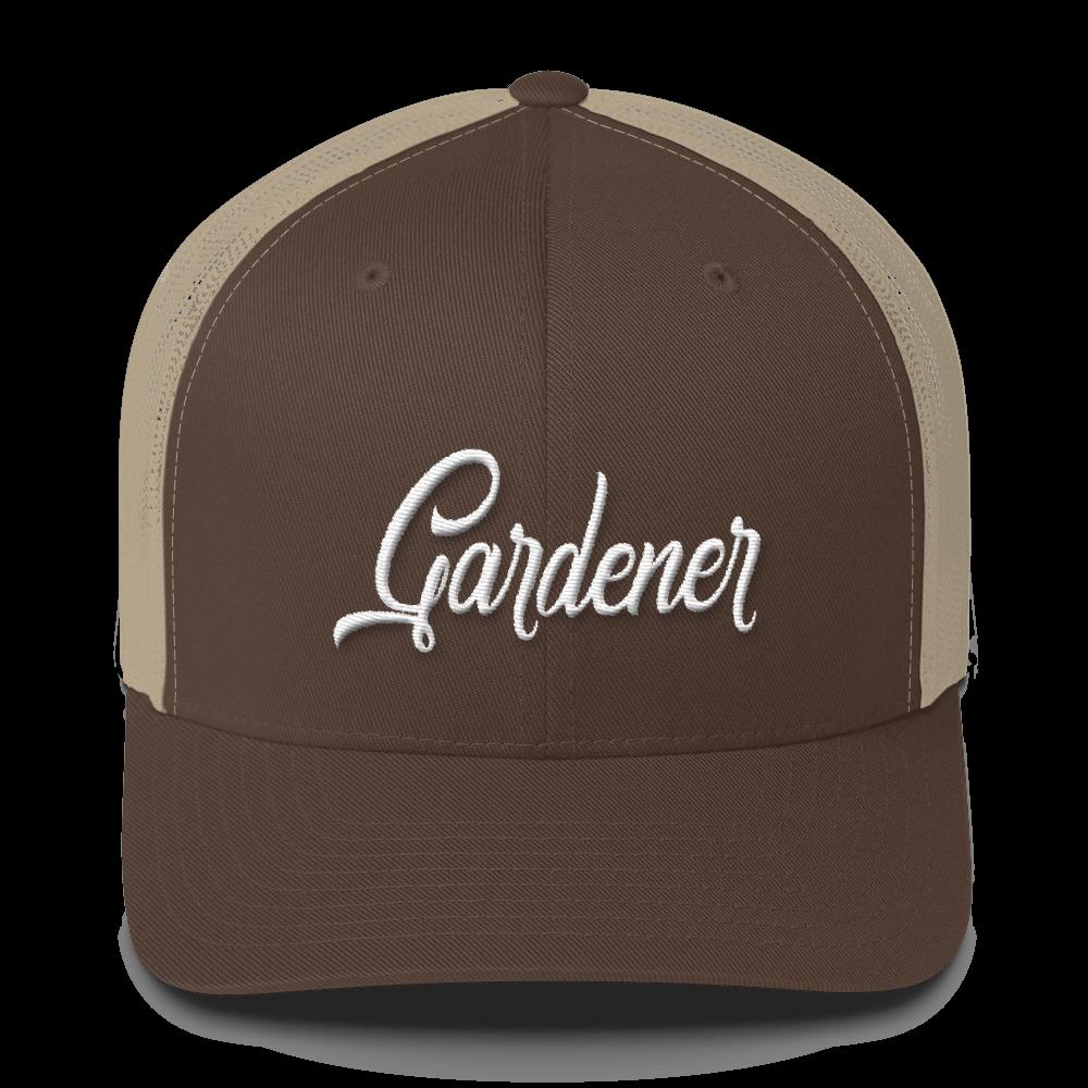 The Gardener Cap U2013 Buy Australian Caps Online