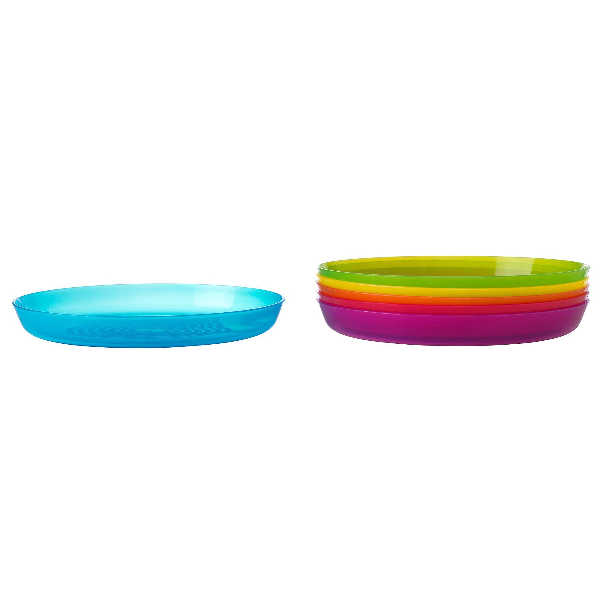 Ikea Australia Affordable Swedish Home Furniture Plastic Plates Plates Baby Cups