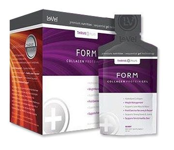 Le-vel Thrive Plus SGT FORM now is the time to join level. take a ...