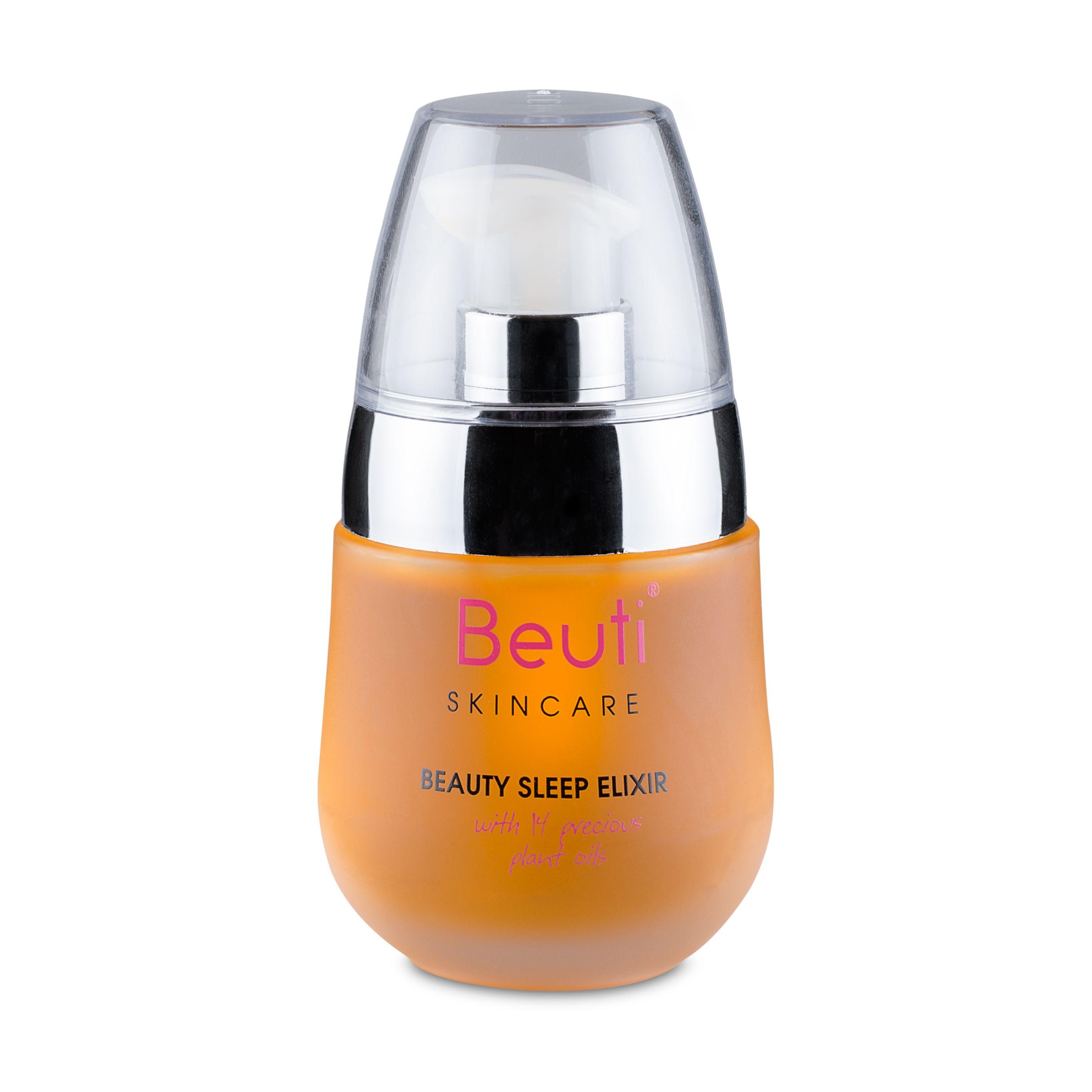Beauty Sleep Elixir Skin Care Anti Aging Skin Products Beauty Skin Care