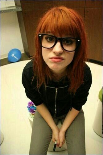 Hayley .