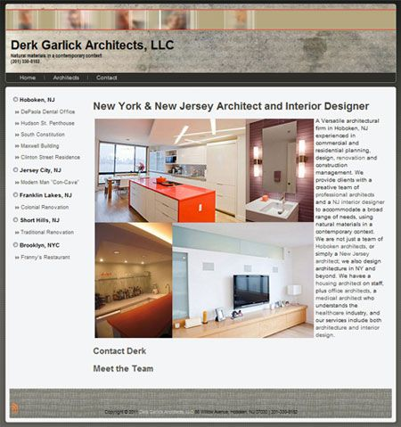 Case Study Local Search Optimization A Hoboken Architect Optimization Search Optimization Architect