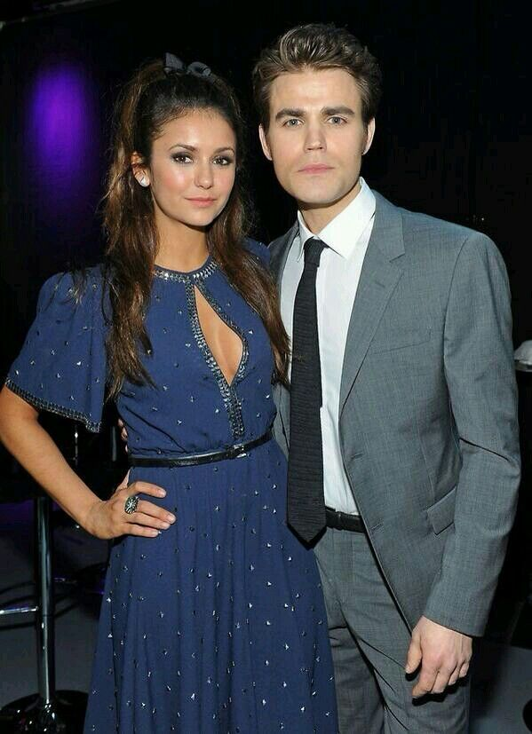 ian somerhalder and nina dobrev dating december 2013