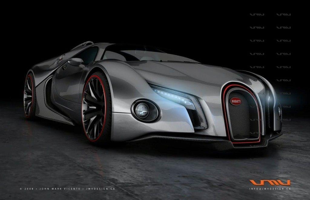 Bugatti Renaissance GT Best Car Ever :)
