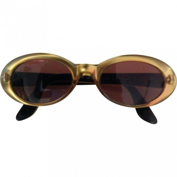 5cdb1e608064e SUNGLASSES GUCCI ( 152) ❤ liked on Polyvore featuring accessories, eyewear,  sunglasses,