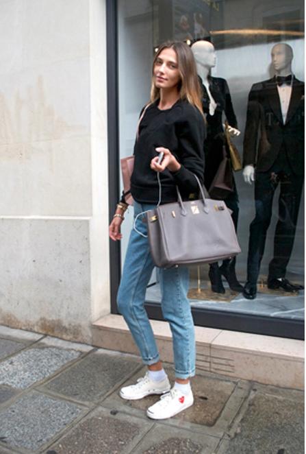 Fashion, Fashion pants