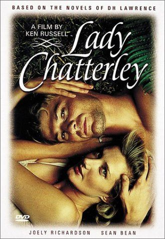 Lady Chatterley Dvd Sean Bean Ken Russell Great Movies To Watch