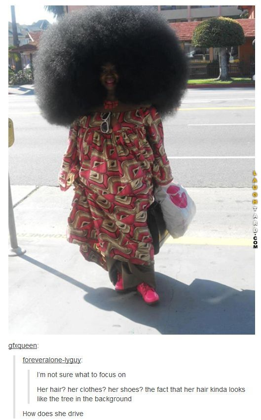 fb1cee52a1164e3e5bbf2ddc09a83b3c - Good funny afro photos