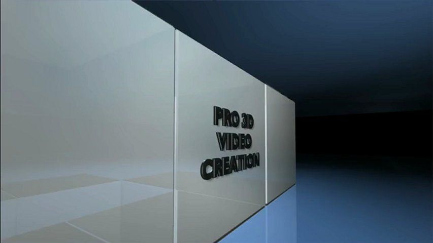 imsolutions1: I will create a professional 3D intro video with the box shuffle theme for $5, on fiverr.com
