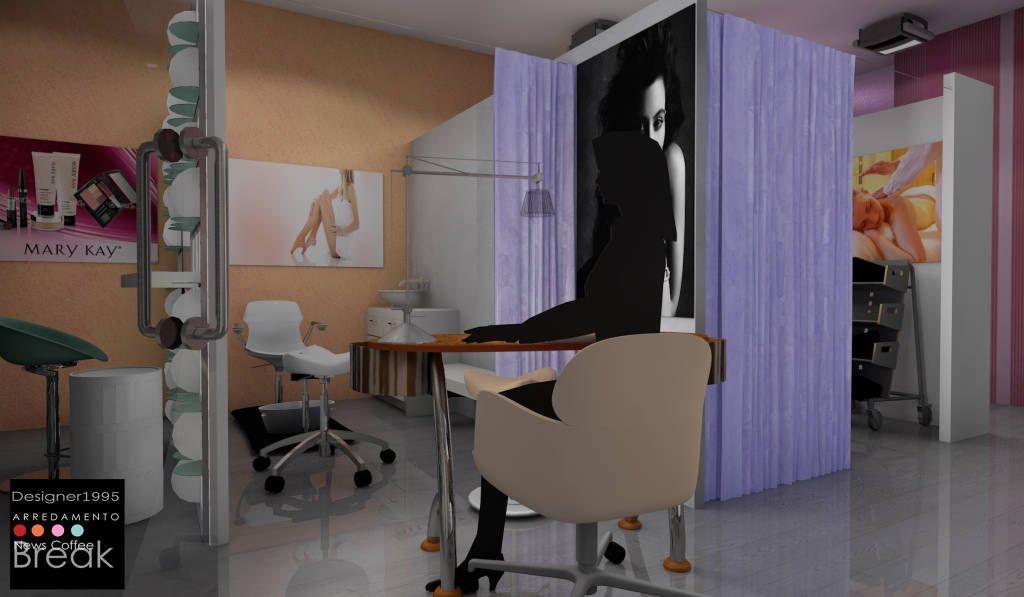 Arredamento estetista ~ Idee arredamento casa interior design