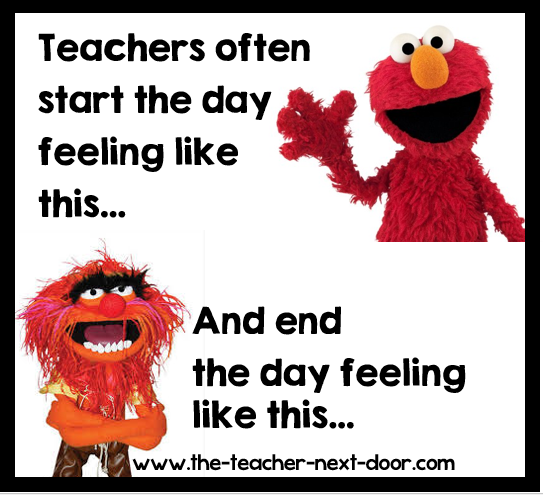 Home - The Teacher Next Door