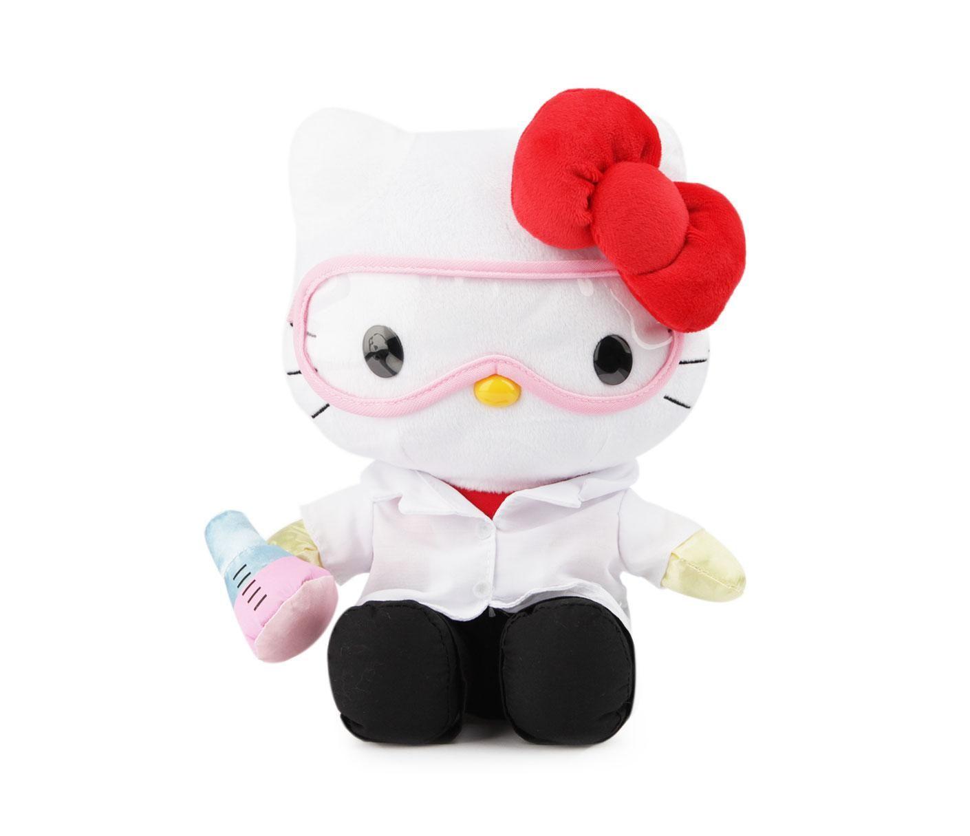Hello Kitty 8\