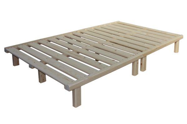 Nepal Platform Bed
