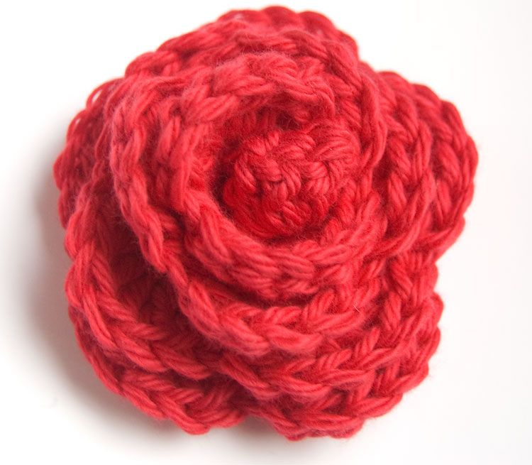 10 Beautiful (and Free) Crochet Flower Patterns | Free crochet ...