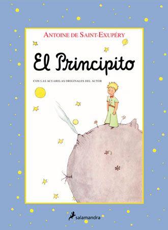 El Principito De Antoine De Saint Exupéry Análisis El Principito Ilustrado El Principito Pdf El Principito