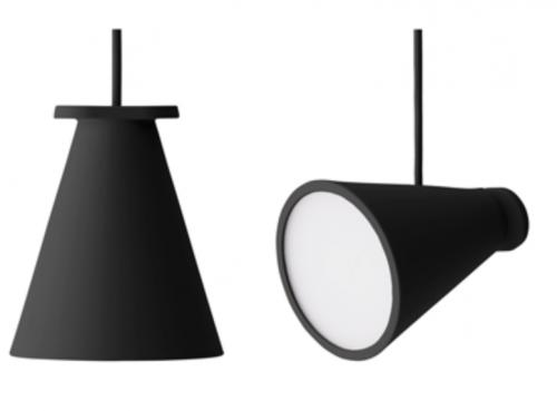 Bollard Lamp Fra Menu Er En Innovativ Lampe Designeat Av Amerikanske
