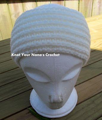 Camel Stitch Ear Warmer Knit Look Free Pattern Ear Warmers