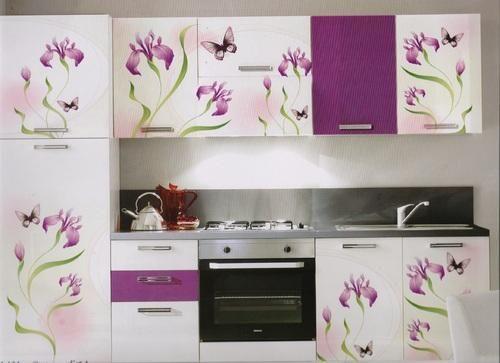 Kitchen Laminate