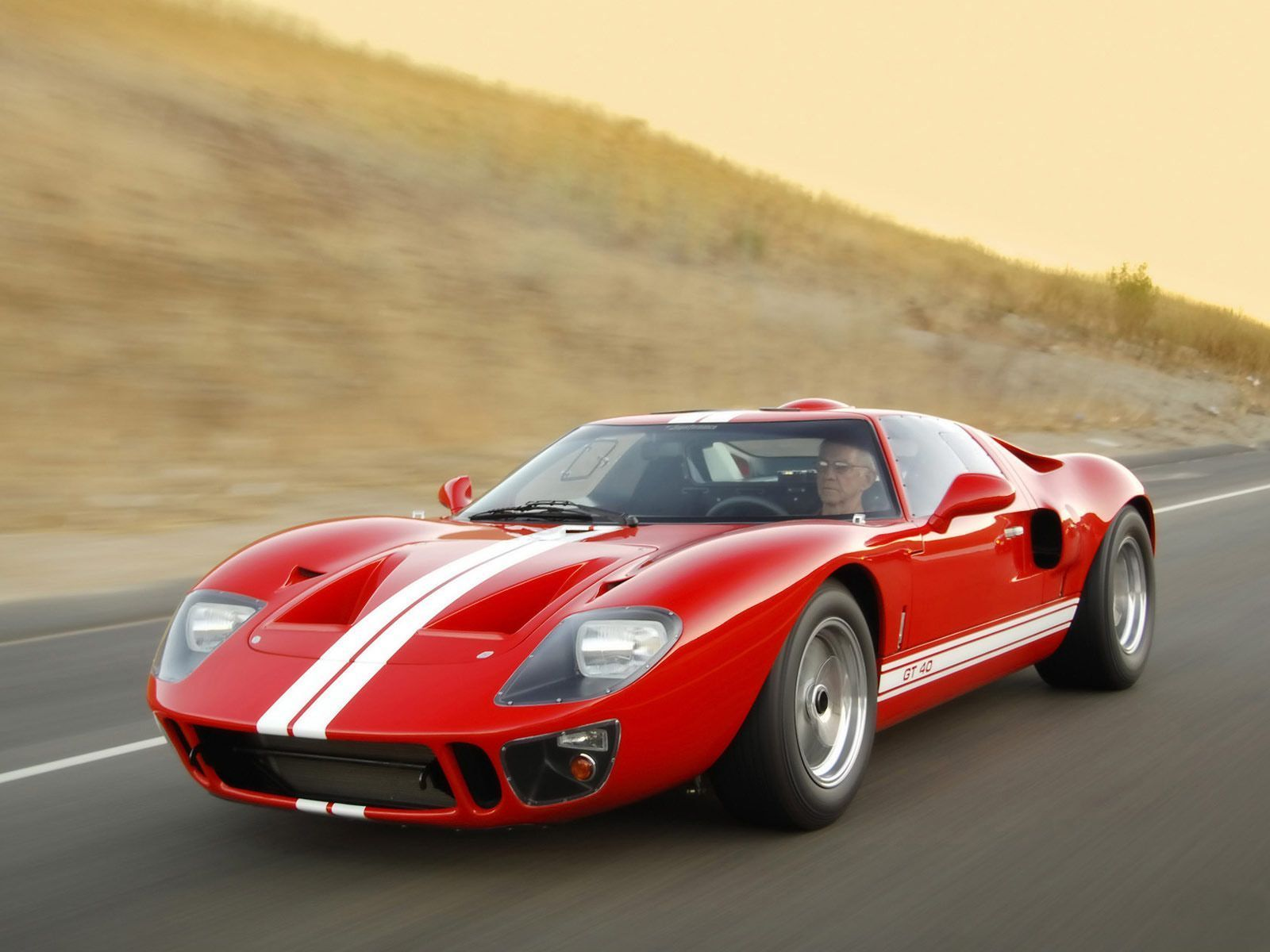 Photo Ford Gt40 Superformance Mk1 Wallpapers Ford Gt40 Ford Gt